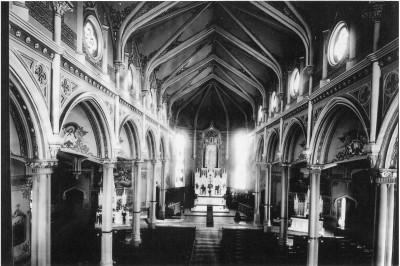 13 inside St Finnans